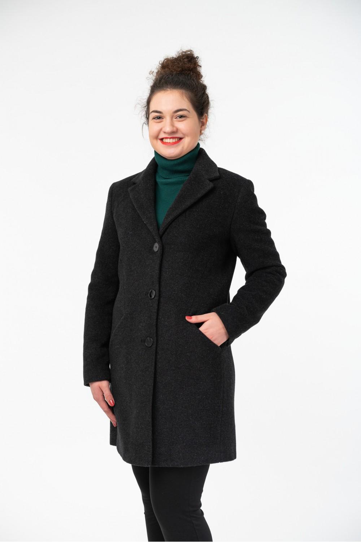 Dámský kabát CAIN