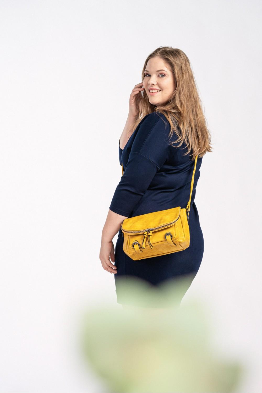 Dámská kabelka ANNA