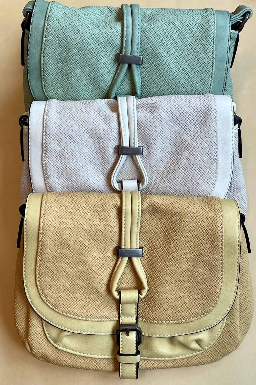 Dámská kabelka EVA