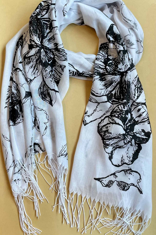Dámský šátek II