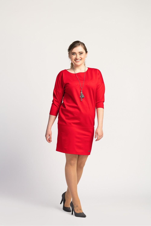 Dámské šaty RED