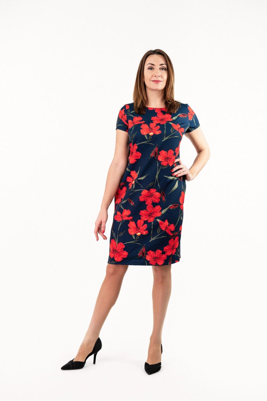 Dámské šaty EVA