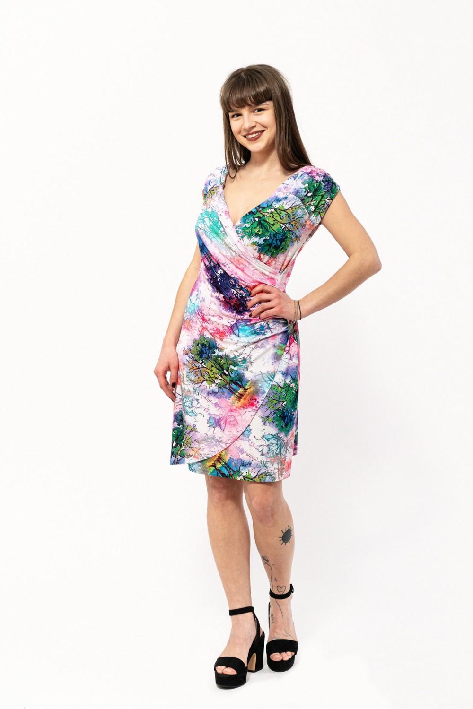 Dámské šaty CLIGNE