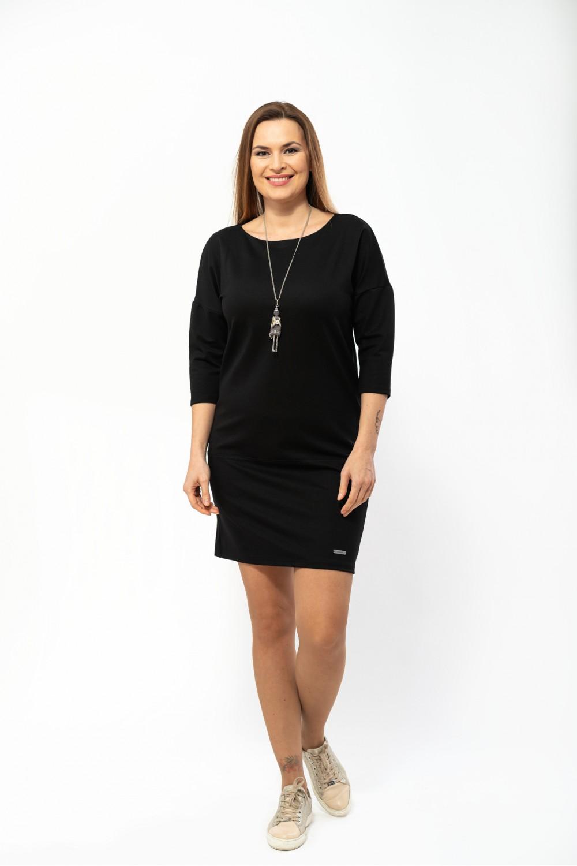 Dámské šaty BLACK