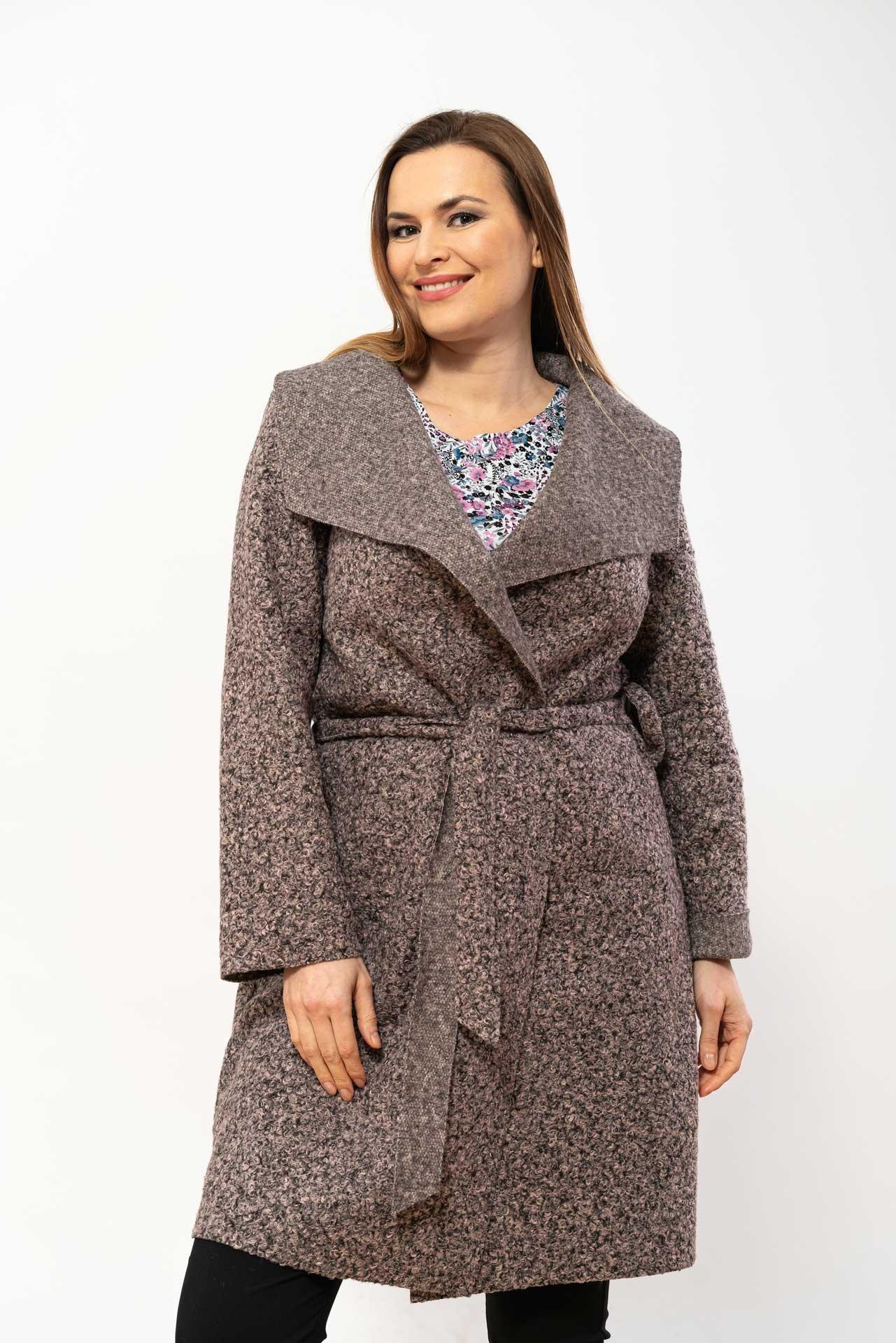 Dámský jarní kabátek ANET