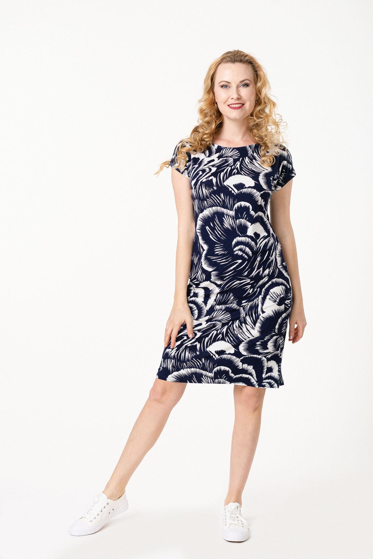 Dámské šaty ESSI