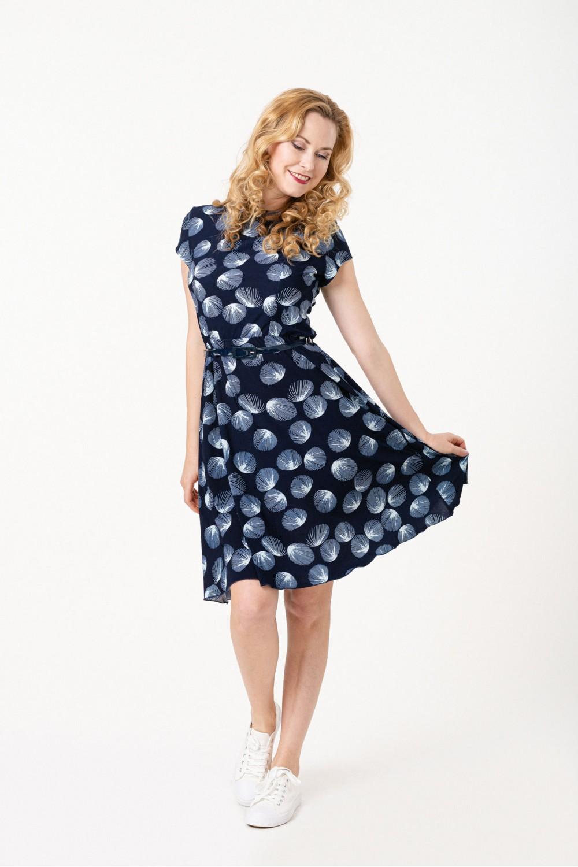 Dámské šaty FRANGI