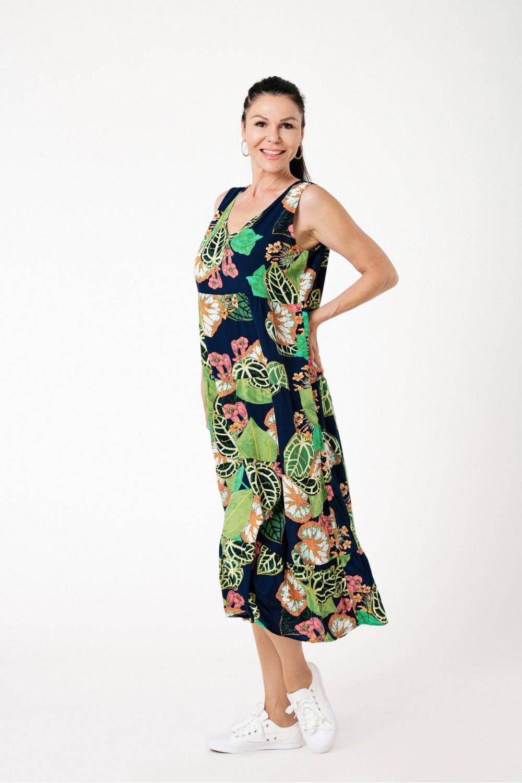 Dámské šaty ANTES