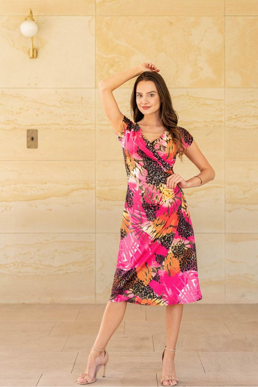 Dámské šaty SAUVA
