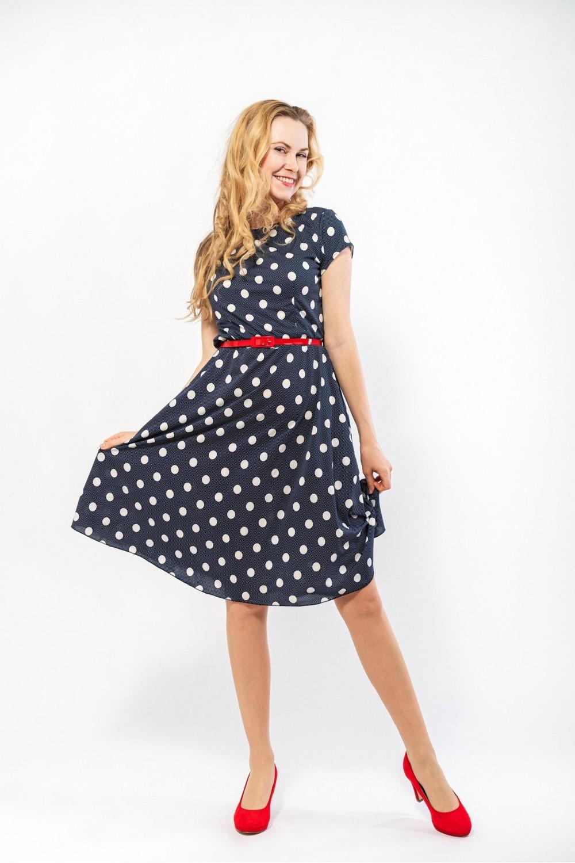 Dámské šaty ALEX