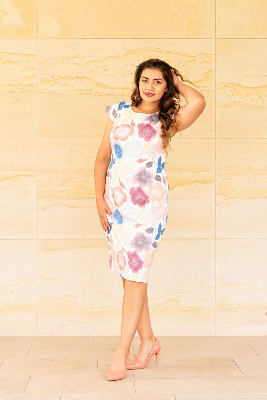 Dámské šaty ILONA