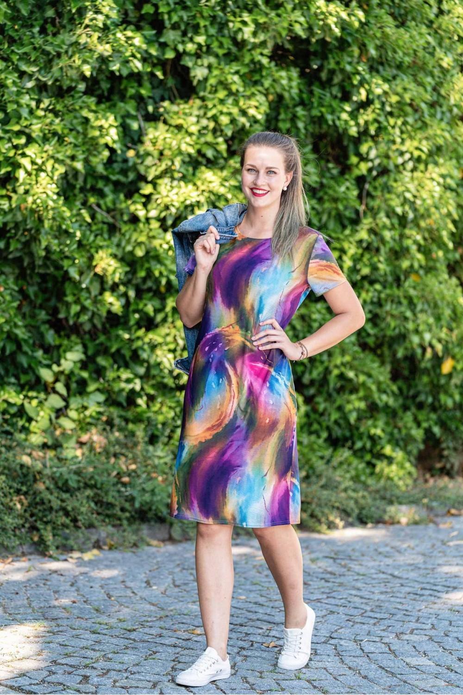Dámské šaty RHYE