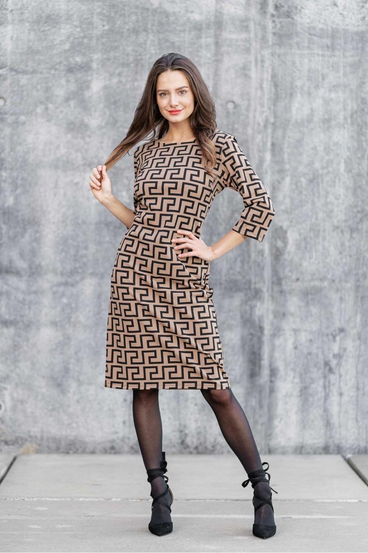 Dámské šaty ENDI