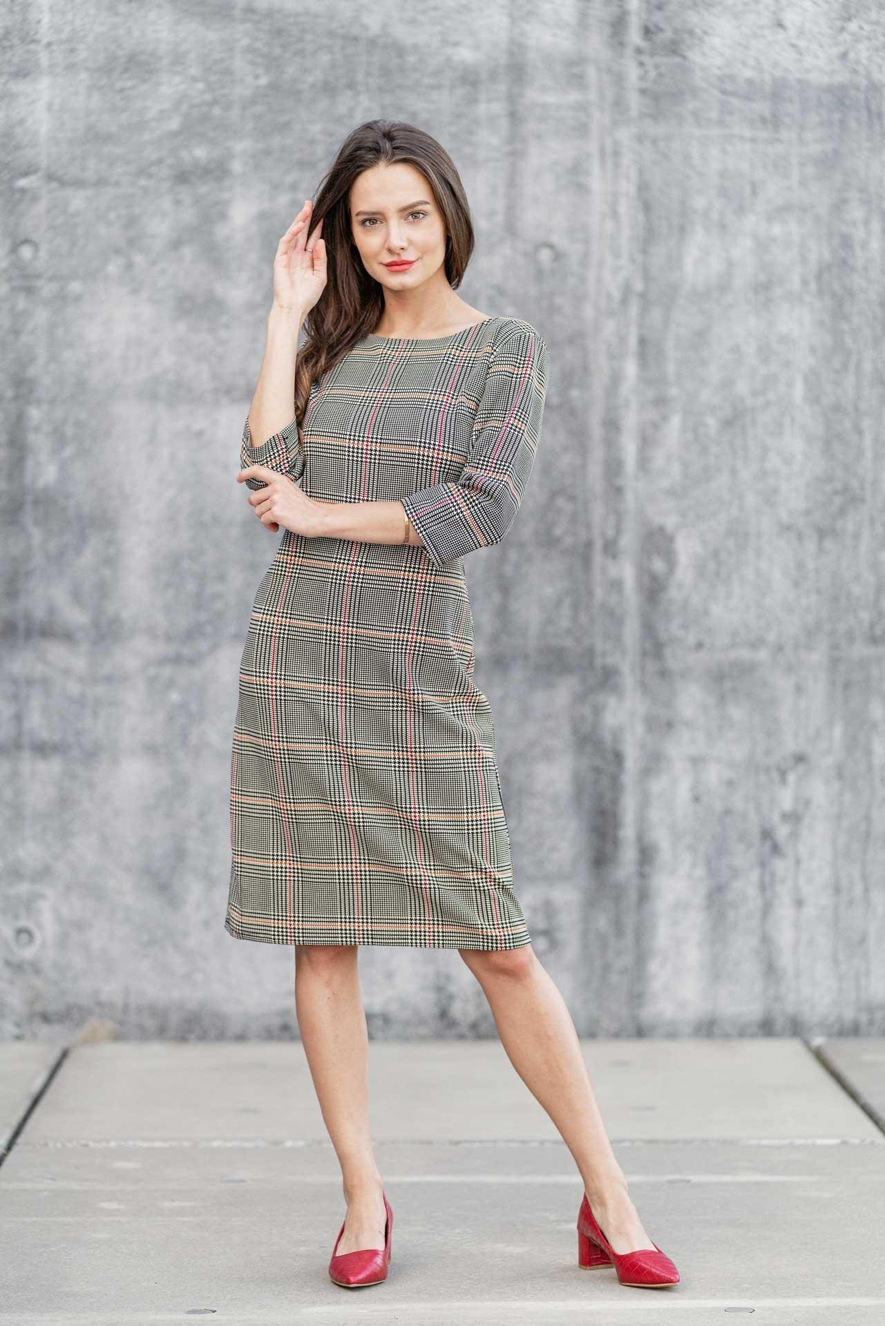Dámské šaty TARTA