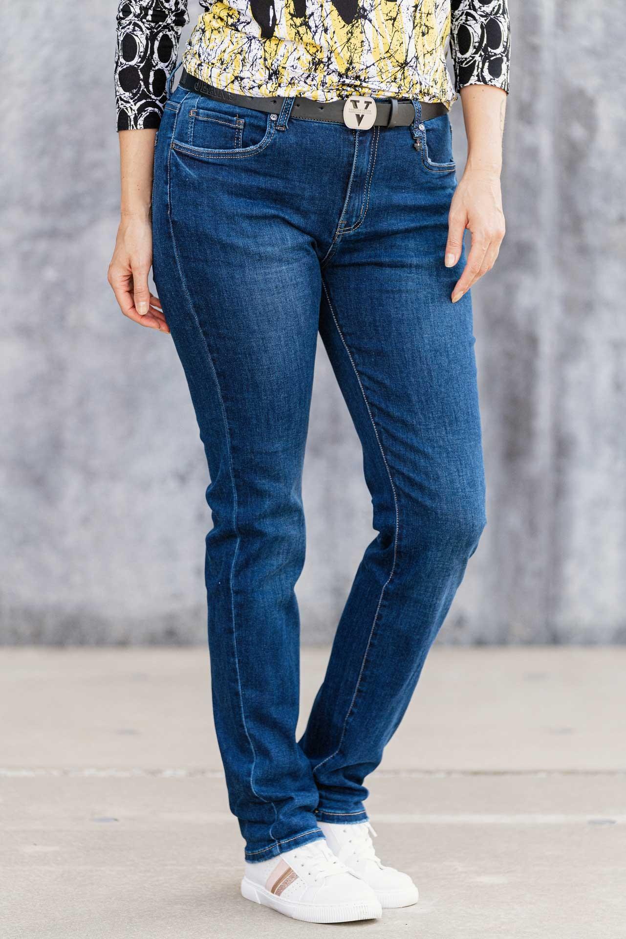 Dámské džíny DENIM