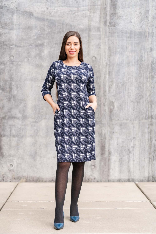 Dámské šaty ROCKE