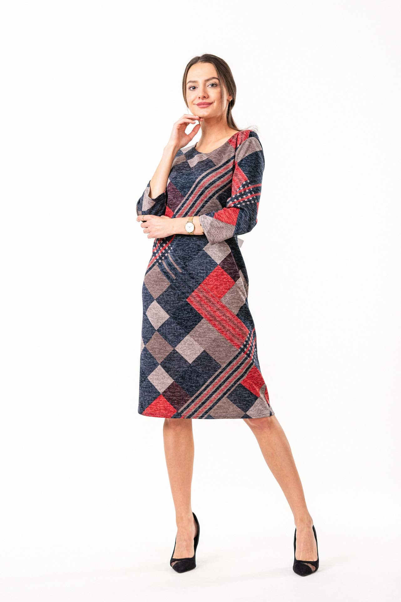 Dámské šaty ERICA