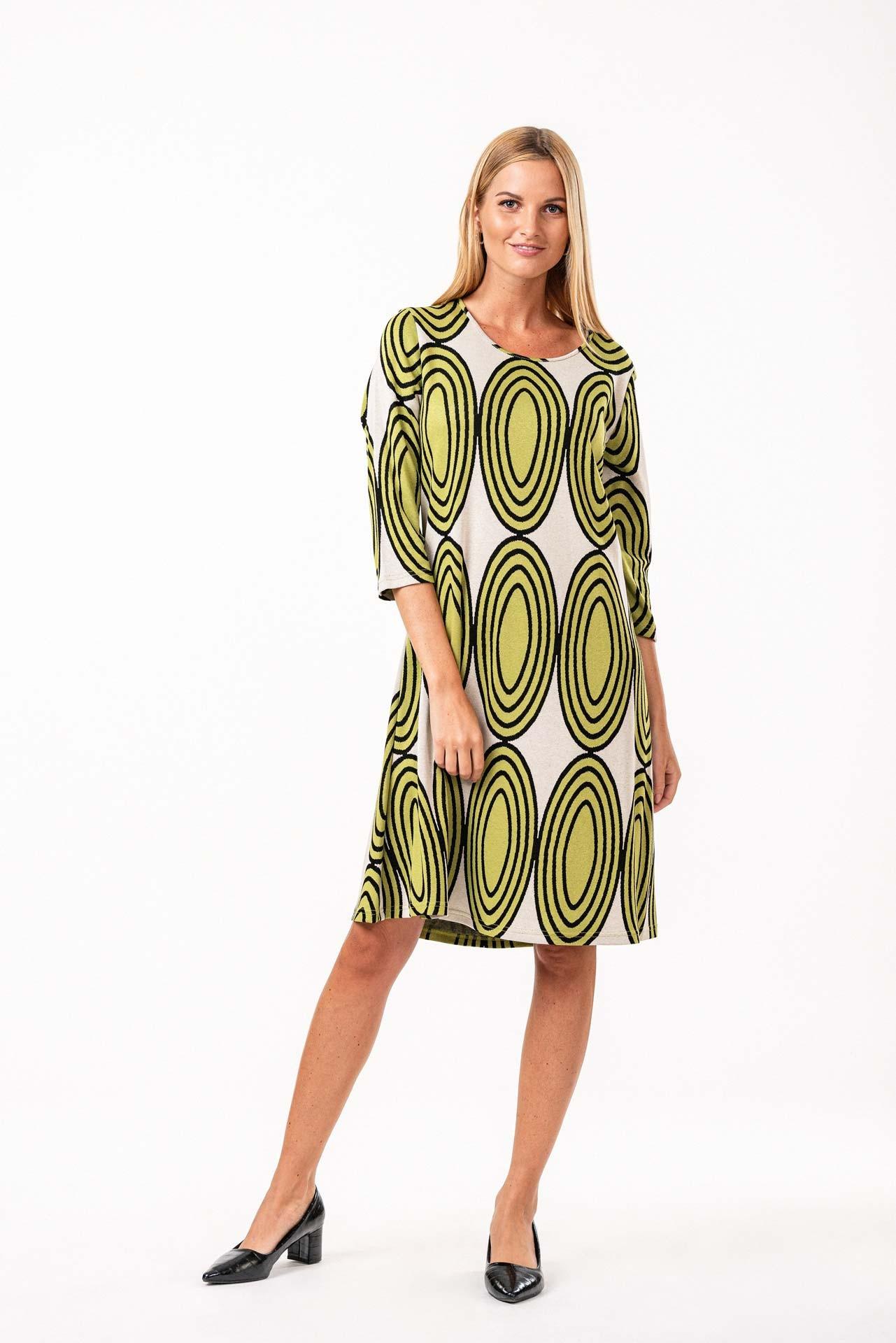 Dámské šaty KINTA