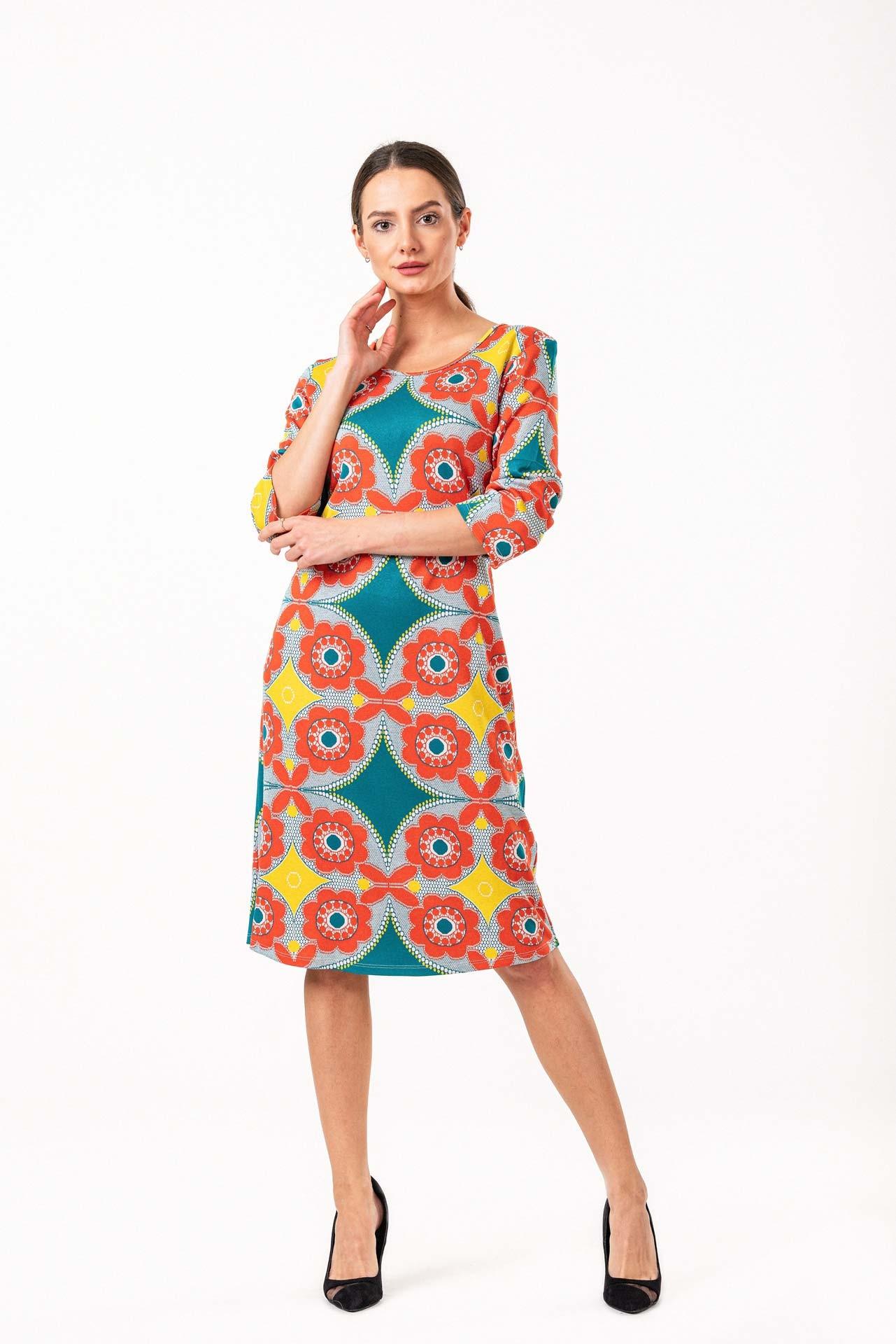 Dámské šaty ADENA