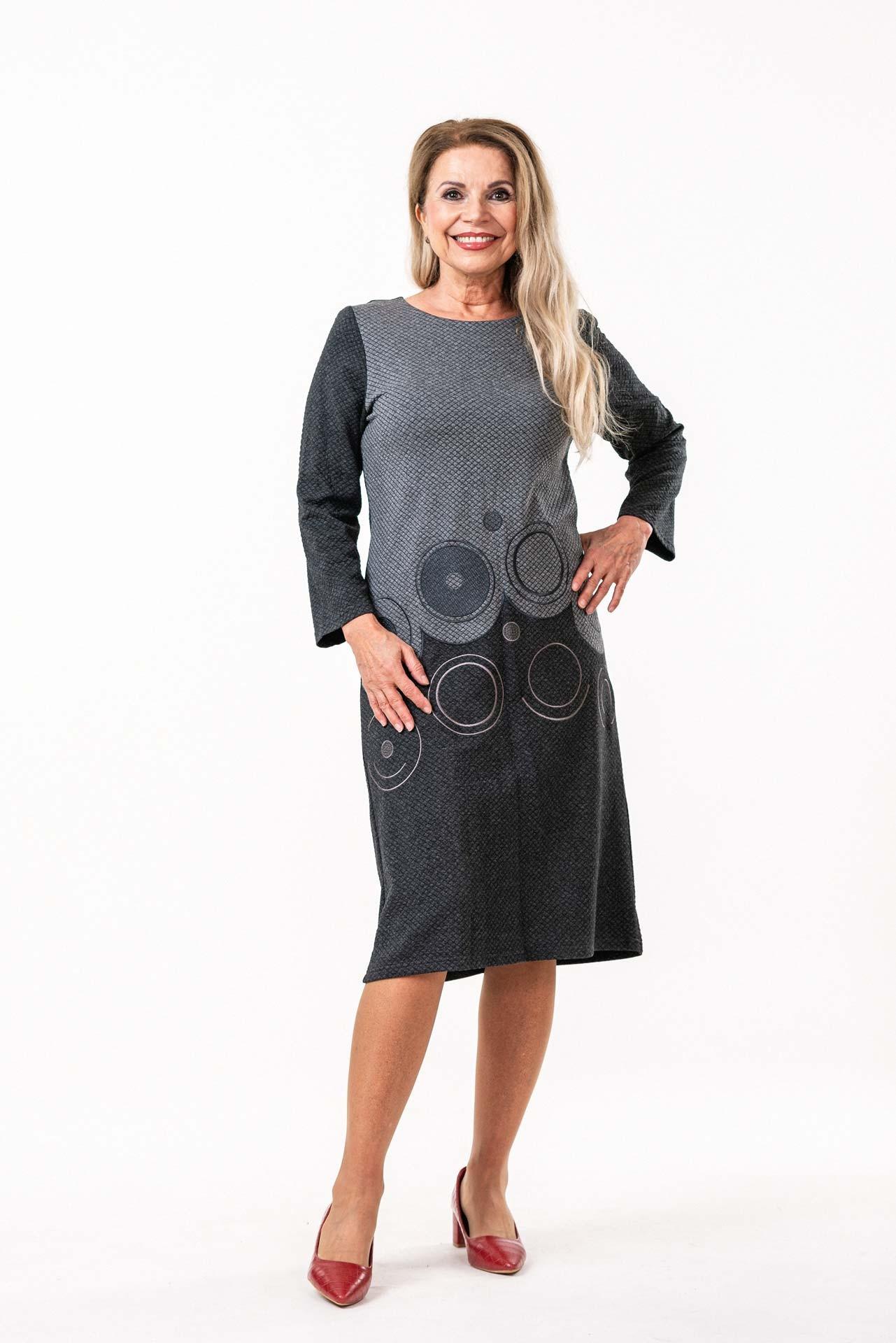 Dámské šaty HASPA II
