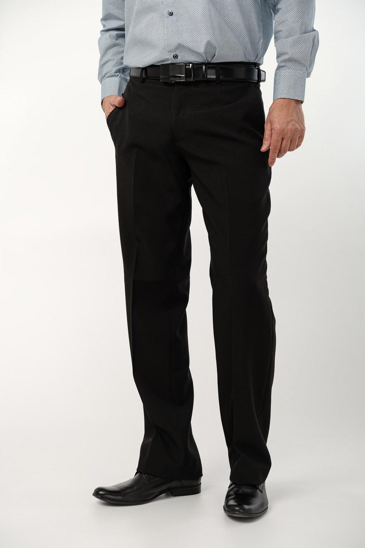 Pánské kalhoty - černé
