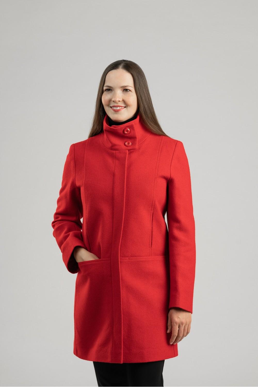 Dámský kabát ZOE