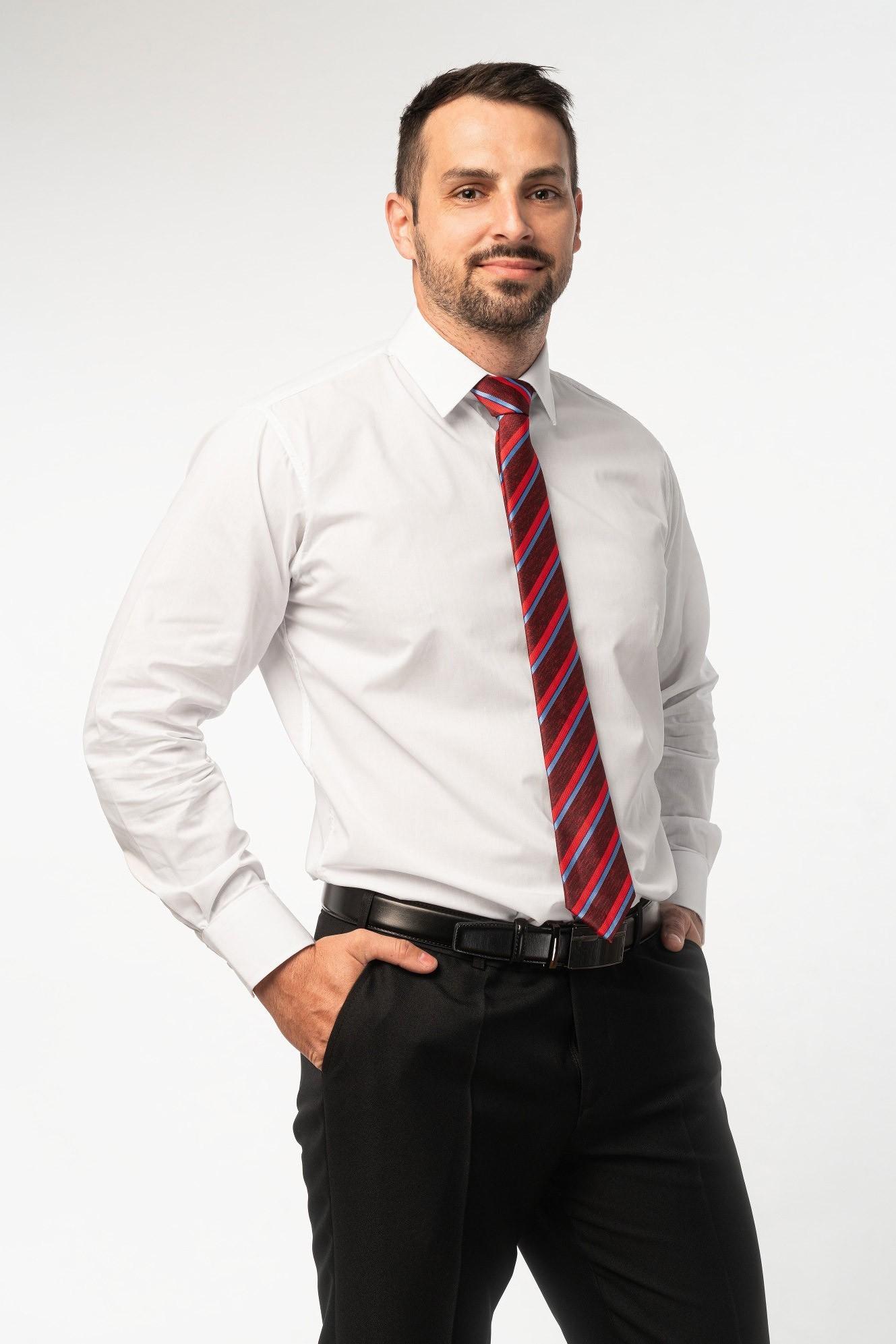 Košile - CLASSICO