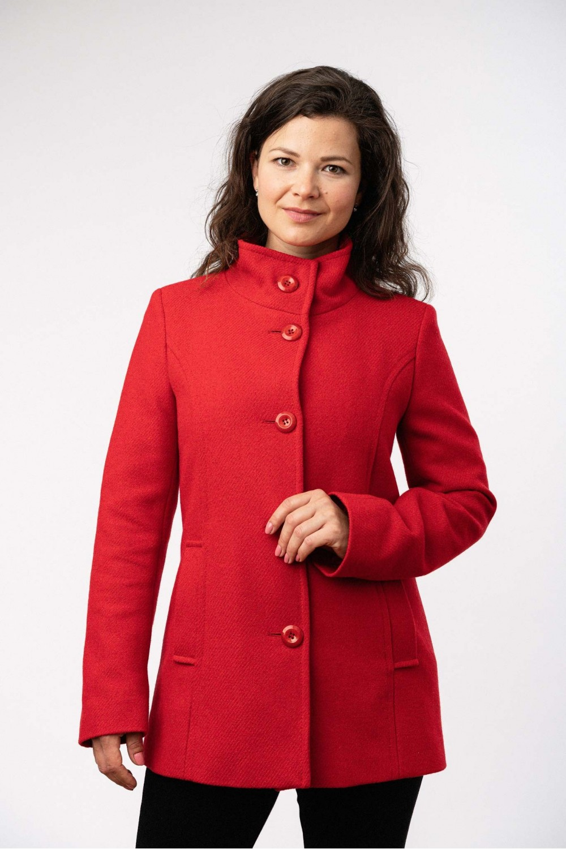 Dámský kabát DENMARK