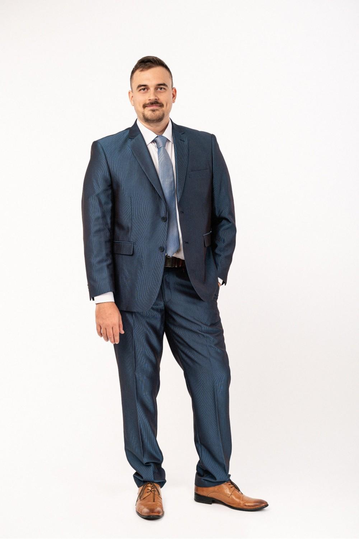 Pánský oblek MILANO