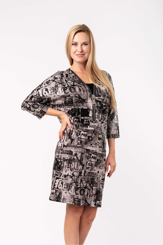 Dámské šaty CLAMO